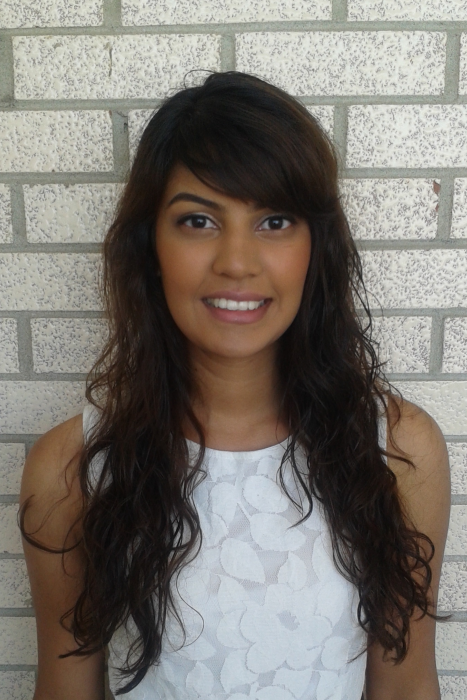 Anuradha Dhar at First Chiropractic Care Centre
