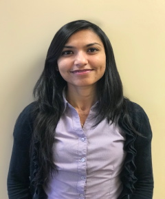 Kinjal Parikh at First Chiropractic Care Centre