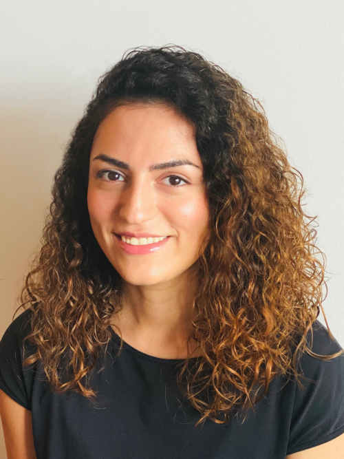 Medis Shojaei at First Chiropractic Care Centre